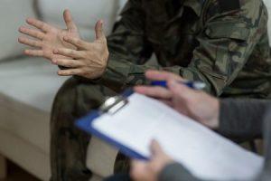 Abogado En Houston Para Parole Militar