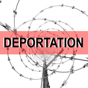 Deportation And Removal Defense Attorney, TX