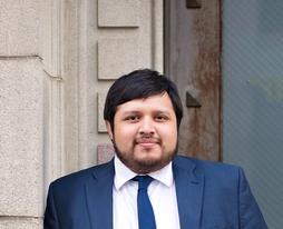 Attorney Euilid Zavala