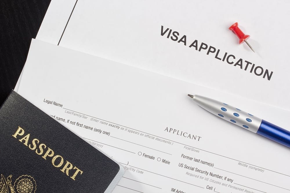 What Are the Basics of Visas to the US?