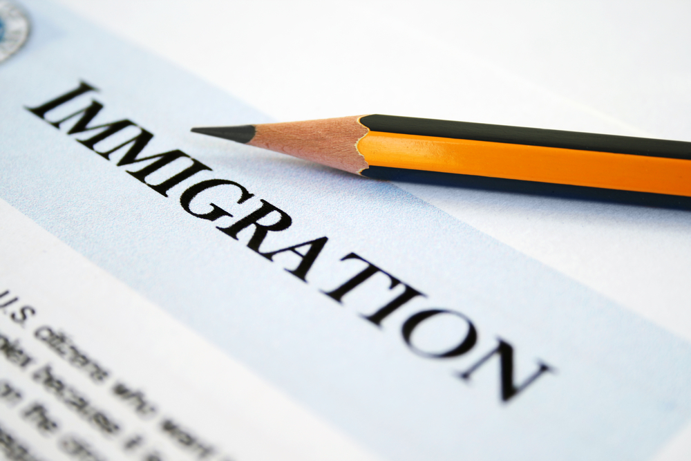 What Happens If I Make A Mistake on An Immigration Form?