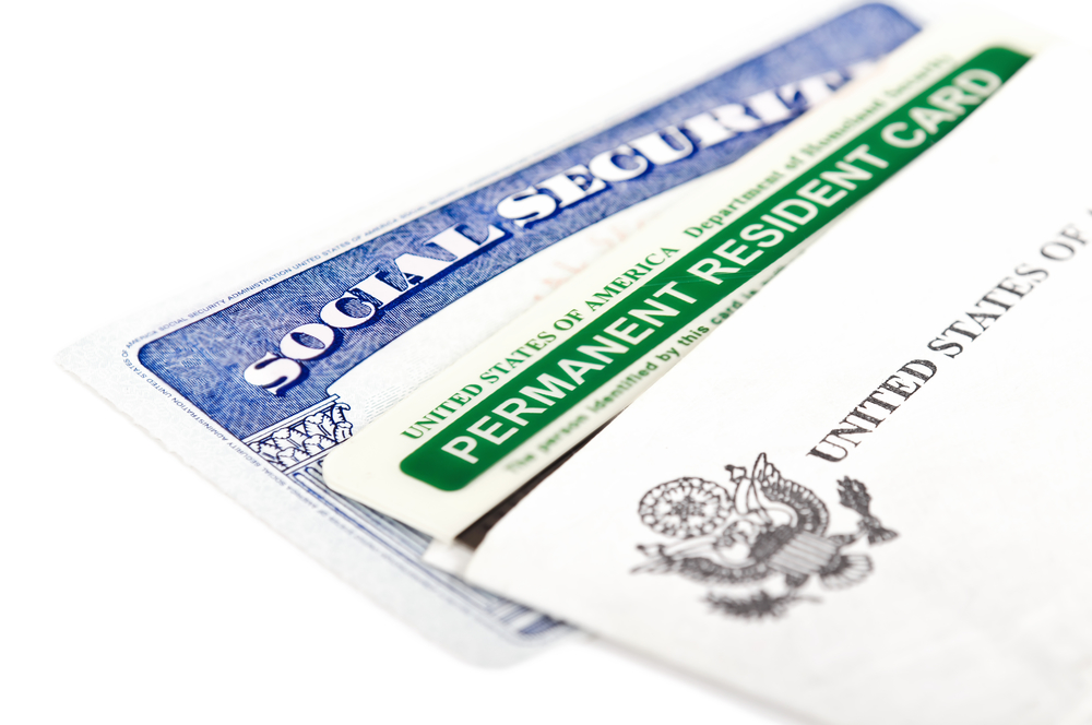 How Long Does My Green Card Stay Valid?