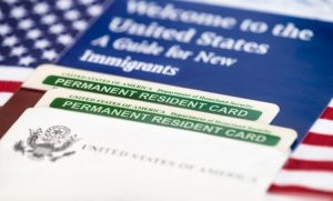 How Do I Get a Green Card in the U.S.?